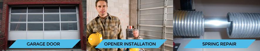 Garage Door Repair U0026 Installation In Stockton, CA   (855) 997 9287
